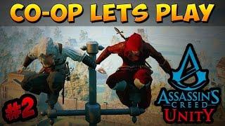 assassins creed unity как заработать много денег
