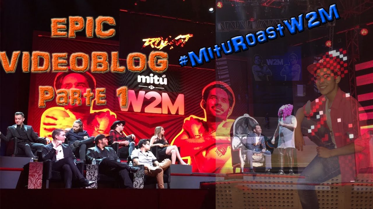 mitu roast w2m online dating
