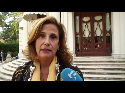 Virologa Ilaria Capua: 'Ho vissuto un incubo senza confini'