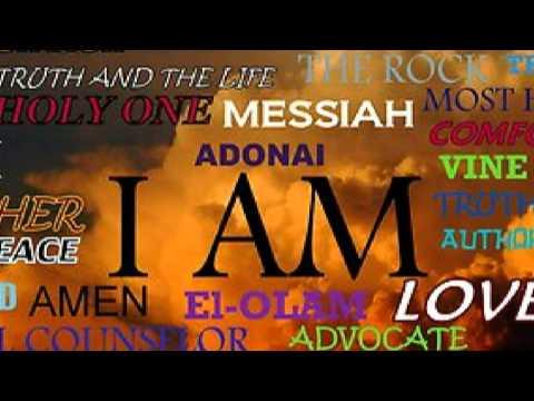 Jehovah Jireh  D Moen Lyrics