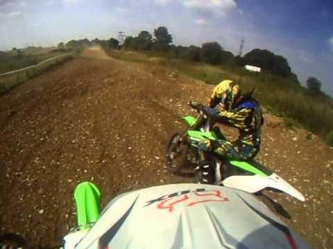 z racing 2014 kx 250