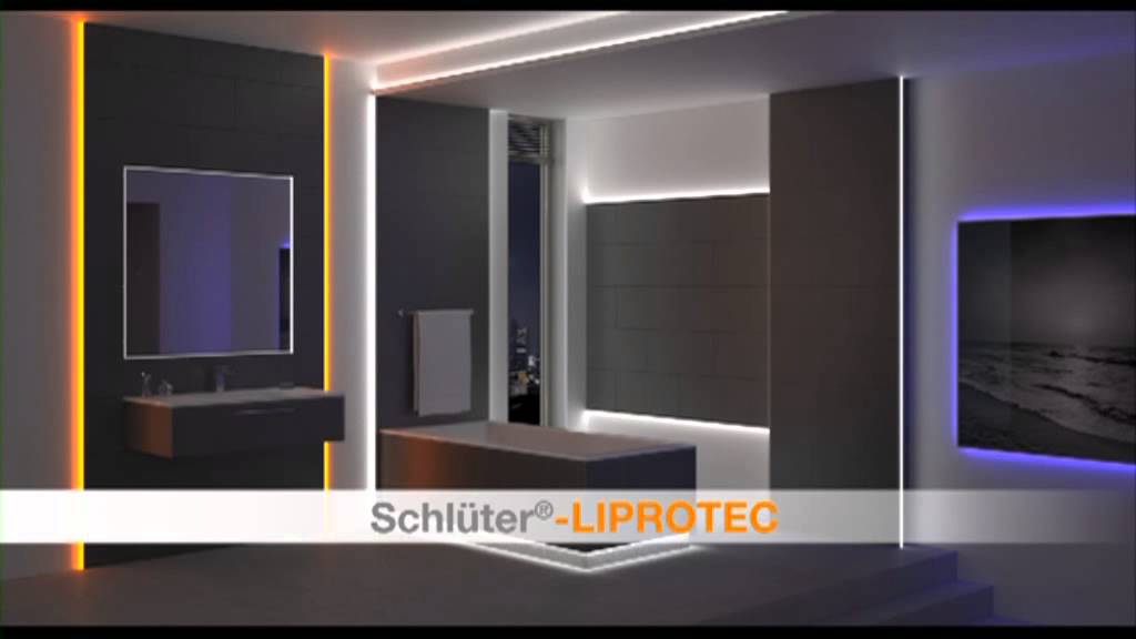 luce a led alcune realizzazioni youtube. Black Bedroom Furniture Sets. Home Design Ideas
