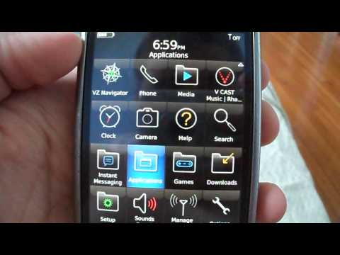 Blackberry storm os free download