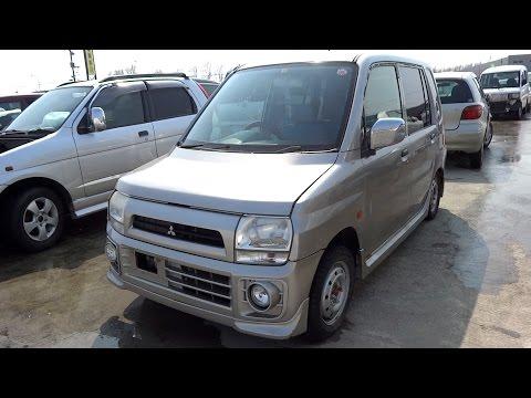 ✈  MITSUBISHI TOPPO BJ Junkyard Car 三菱トッポ BJ ジャンクヤードカー