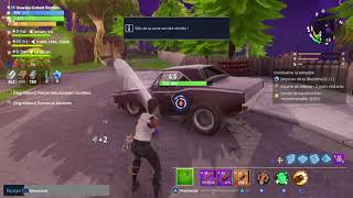 Fortnite: Saving the World Fontainebois - Suburbs Power 3