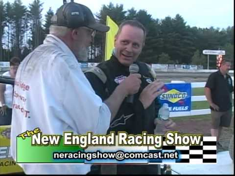 New England Racing Show, Episode 69, July 15, 2014