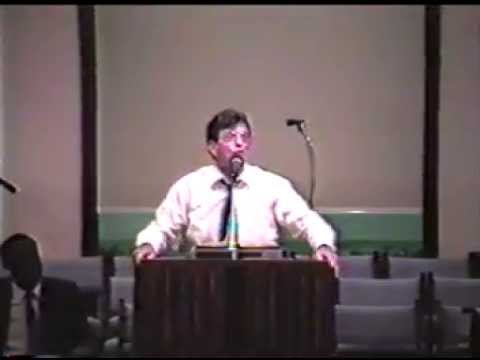 """Jeff Arnold – """"Experiencing Your Comeback"""" 10/1/1995 SUN PM"""