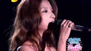 Hong Chen洪辰&Pan Chen潘辰-Poker Face(Live!)