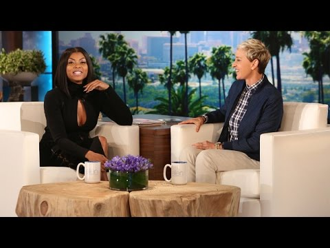 Taraji P. Henson on HistoryMaking Emmys