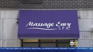 'Massage Envy' Spa Chain Faces Hundreds Of Sex Assault Allegations