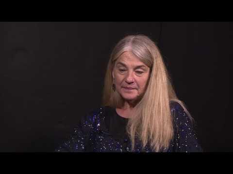 Sheila Kay Adams Oral History