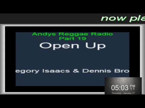Andys Reggae Radio-Part 19