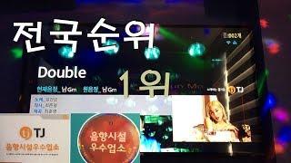 느낌이 오는 음악(double-김건모) 노래 4차 도전 백점 만점에 몇점?