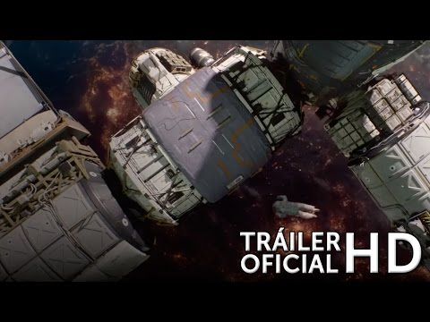 LIFE (VIDA). Tráiler oficial en español HD. Ya en cines.