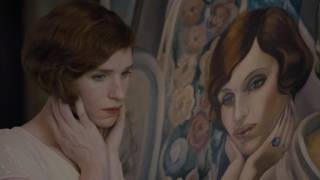 The Danish Girl Preview (HBO)