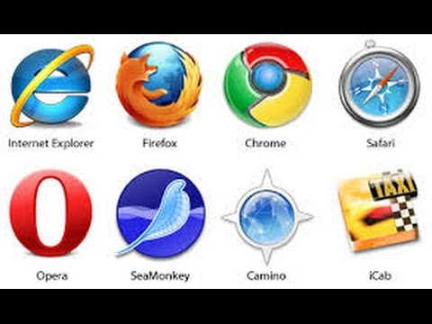 Top 10 Fastest Web Browsers In The World Youtube