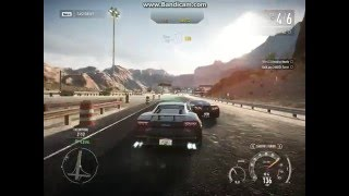 NFS : Rival - Gold any {HARD} event