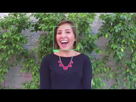 Computer Vision: Emotion Detection | Sighthound.com Demo