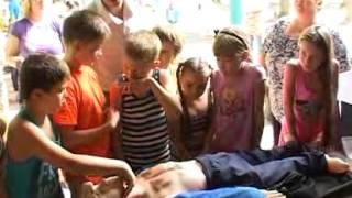 Обучение детей обращению с электричеством