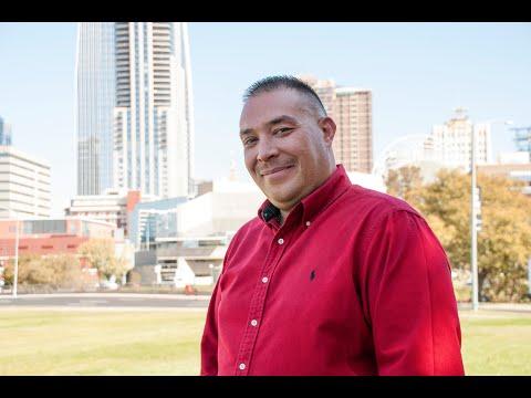 Community College of Denver Student Feature: Sean Quayle
