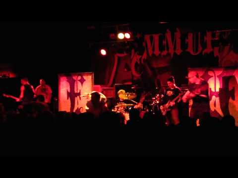Emmure - When Keeping It Real Goes Wrong (LIVE HD)
