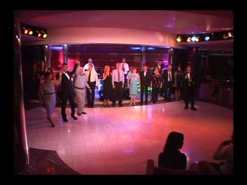 MSC Lirica Cruise Eastern Mediterranean 2013