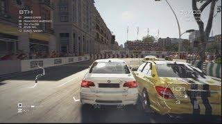 GRID Autosport Gameplay Part 2/2 [HD]