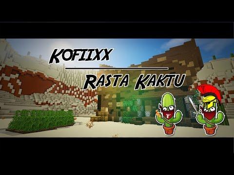 [Parodie] DE LA DROGUE ET DES CACTUS - Rasta Kaktu - Kofiixx