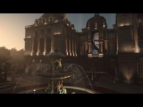Replay : HITMAN 1 - Balade à Paris + Sapienza [PSVR - DLC de Hitman 3]
