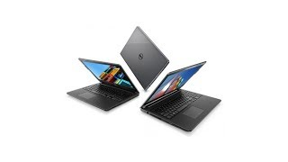 Dell Inspiron 15 3567 (3567341TBiB1) Detail Specification
