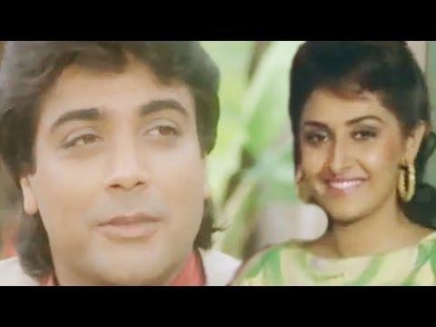 Sunny Deol, Prasanjeet, Jayaprada, Veerta - Scene 12/21