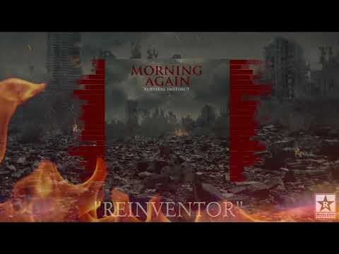 Morning Again - Reinventor - from the Survival Instinct EP Mp3