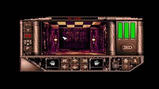 Black Dawn Rebirth - Commodore Amiga [teaser]