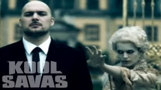 "Kool Savas ""Krone"" feat. Franky Kubrick, Moe Mitchell & Amaris (Official HQ Video) 2008"