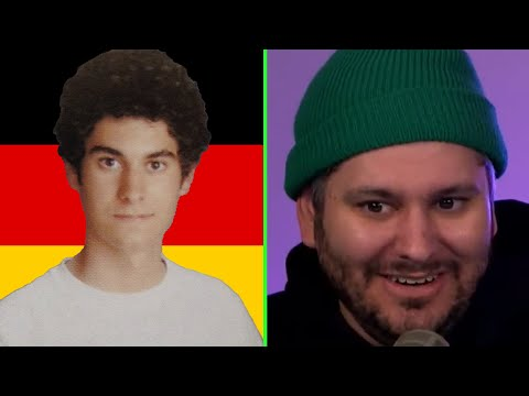 Ethan Lived In Germany When He Was Young