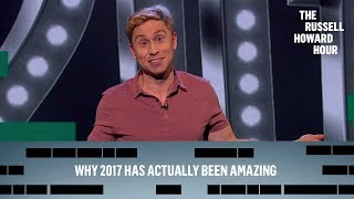 Why 2017 has actually been amazing...