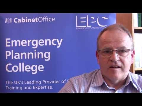 Writing Contingency Plans