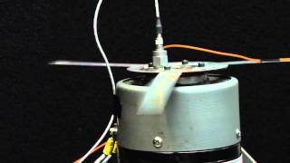 Sine Vibration Testing   Vibration Research