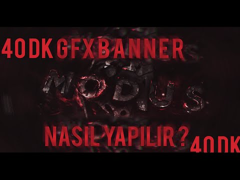 cinema 4d dersleri banner yapımı 40 dk detaylı anlatım türkçe 120like?