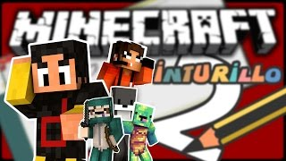 Minecraft y Pinturillo 2 -