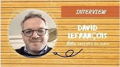 👔 Interview de David Lefrançois : Comment booster sa recherche d'emploi avec le personal branding ?