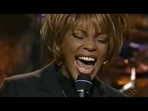 "Whitney Houston - ""I Learned From The Best"" Best Performances!"