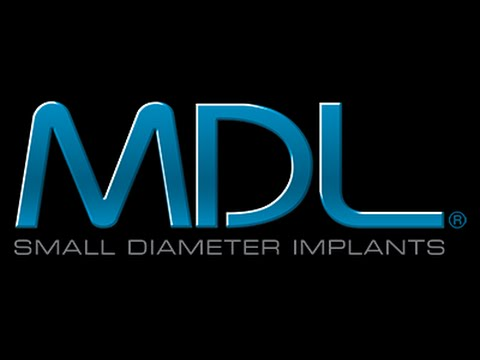 Mini Drive-Lock (MDL®) Surgical Protocol Review Video
