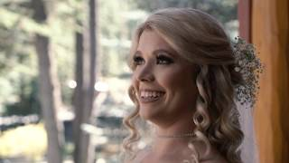 LeeAnna & Taylor -  Wedding Film at The Red Setter Riverside Retreat (Greer, AZ)