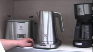 Electrolux EEWA7800 vízforraló Márkabolt