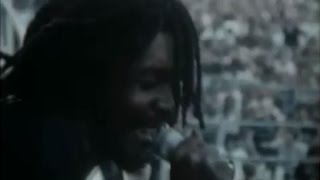 Peter Tosh - Buk-In-Hamm Palace: Pinkpop Festival 06/04/79