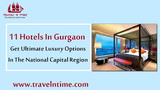 """Gurgaon (now Gurugram) is also popular as the """"Financial & Technological hub"""" of the country. Due to its fast growth, especially urbanisation, this region ..."""