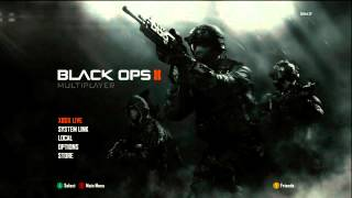 Fix Black Ops 2! (Theater Mode Problems, Online Connection, Playing In Parties)