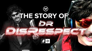 The Story of DrDisRespect: The Face of Twitch