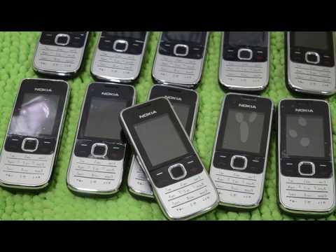 ALOFONE.VN - NOKIA 2730 Siêu Phẩm Nokia Cực Đẹp